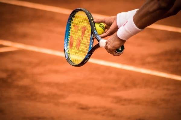 qui a inventé le tennis, sport de raquette le plus célèbre