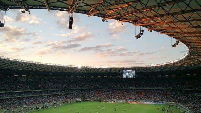 stade de foot