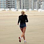 comment courir matin