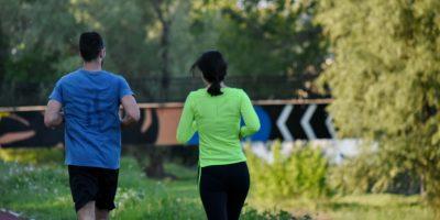 running bienfaits santé