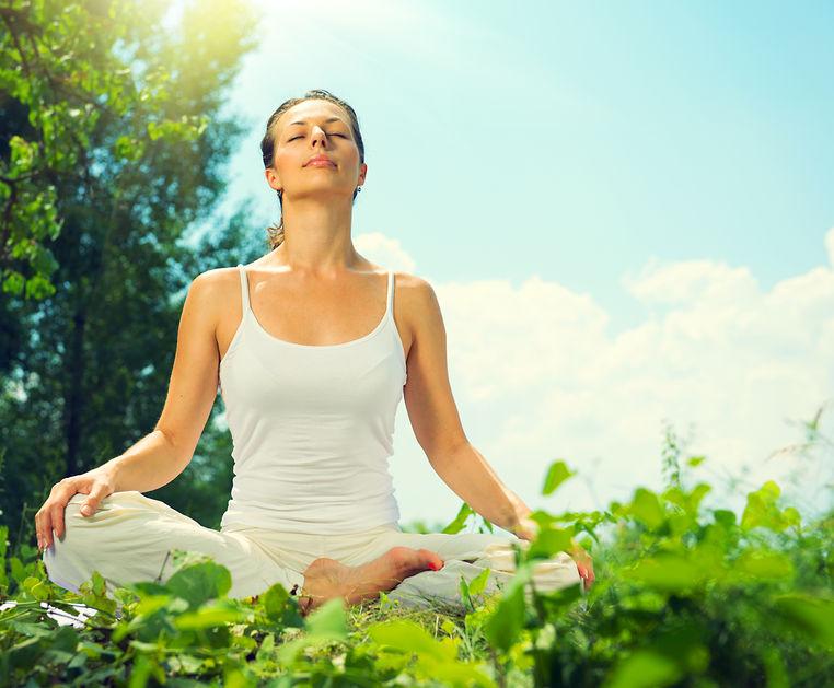 bienfaits pratique yoga