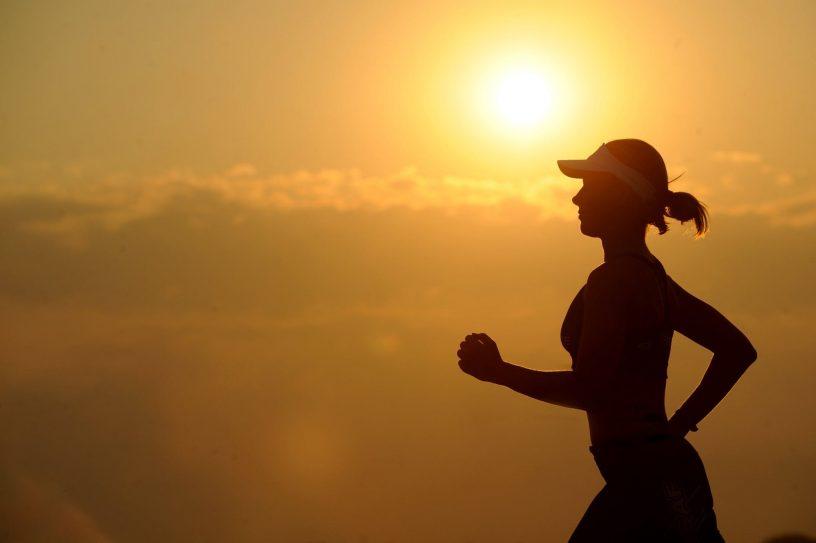 courir tous les jours
