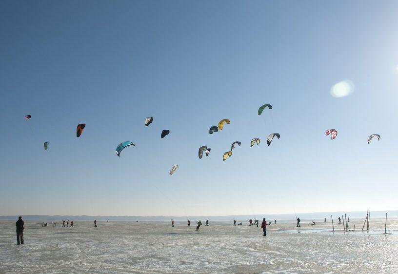 spot kitesurf france
