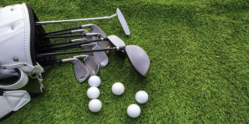 organiser sac de golf